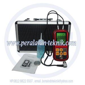 Ultrasonic-Thickness-Gauge-UTG-220 , Alat Ukur Ketebalan Lat Besi