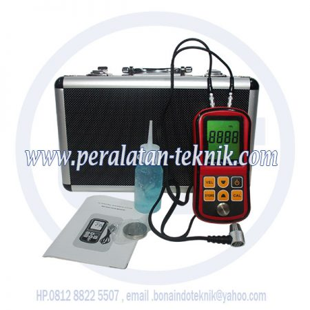 Ultrasonic Thickness Gauge UTG-220