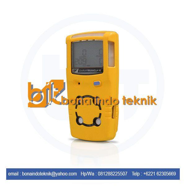 Jual Gas Detector Alert Microclip XL | Multi Gas Detector BW