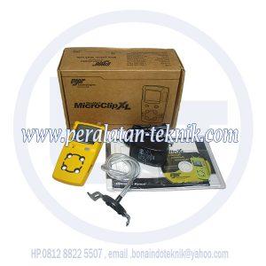 Gas Detector Alert Microclip XL , Multi-gas Detector MicroClip XL , Gas Detector BW Microclip XL
