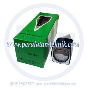 Soil Tester Takemura DM 13 , pH Meter Tanah Takemura DM 13