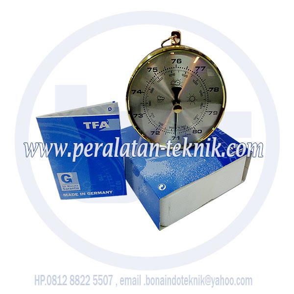 Barometer Tfa 29 4003 Peralatan Teknik Com