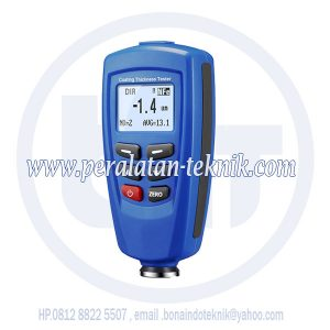 Coating Thickness Gauge CTG-1250 , Alat Ukur Ketebalan Cat CTG-1250
