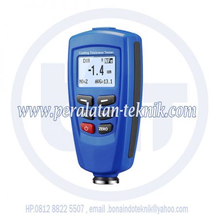 Coating Thickness Gauge CTG-1250