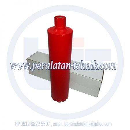 Diamond Core Bits Asphalt