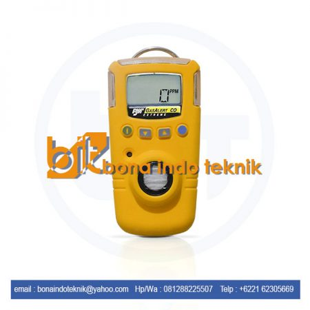 Jual Gas Alert Extreme Single CO | Jual Gas Detector | Gas Detector BW