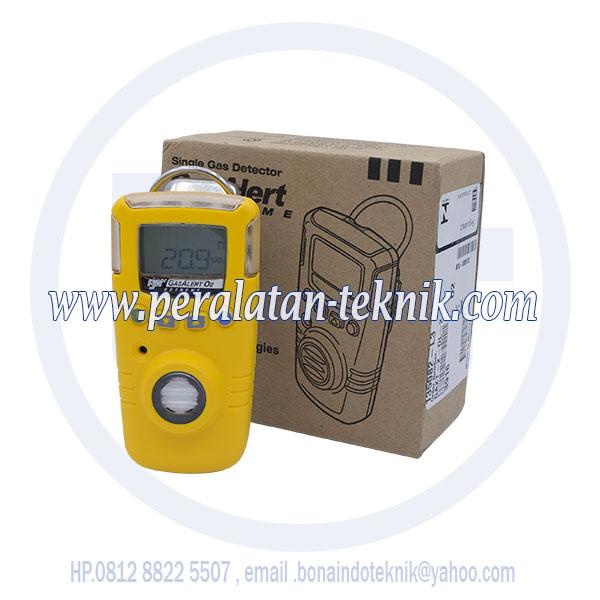 Gas Alert Extreme Single O2 , Gas Detector Bw