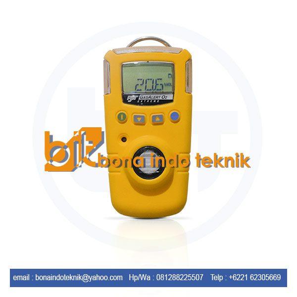 Jual Gas Alert Extreme Single O2 | Jual Gas Detector | GasAlert Extreme