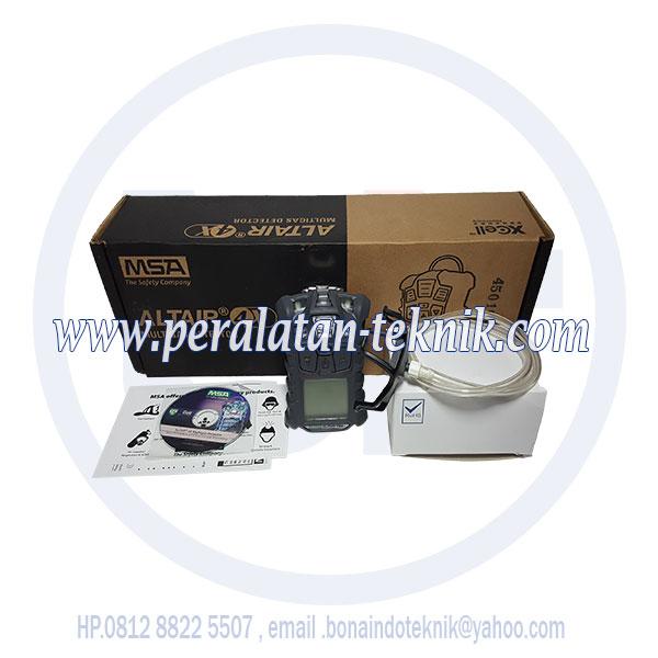 MSA Altair 4X Multigas Detector , Multi gas Detector MSA Altair 4X