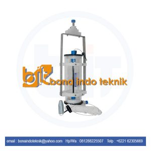 Jual Water Sampler Vertical | Vertical Water Sampler murah