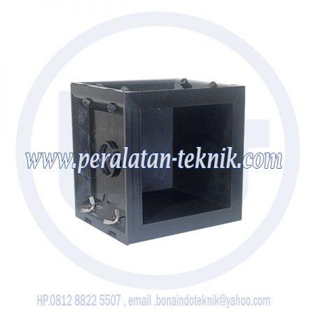 Cetakan Kubus Beton Plastic , Concrete Cube Mold , Cetakan Kubus Beton , Alat Uji Beton