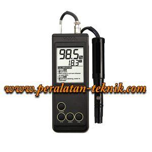 Hanna HI-9142 Dissolved Oxygen Meter