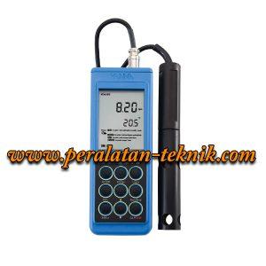 Hanna HI-9146 Dissolved Oxygen Meter , Jual DO Meter Hanna