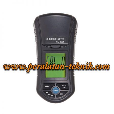 Lutron CL-2006 Chlorine Meter