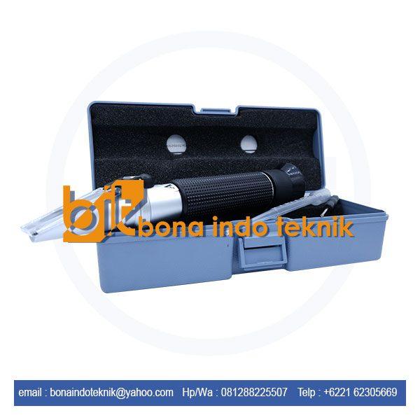 Refractometer Brix 0 32 Peralatan Teknik Com