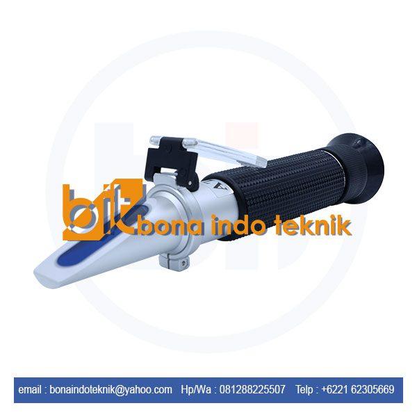 Jual Refractometer Brix 0-32% | Refractometer Alat Ukur Kadar Gula