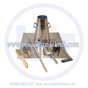 Slump Test Beton , jual slump test