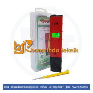Jual pH Meter Air ATC | Digital pH Meter ATC 2011 | pH Meter Air
