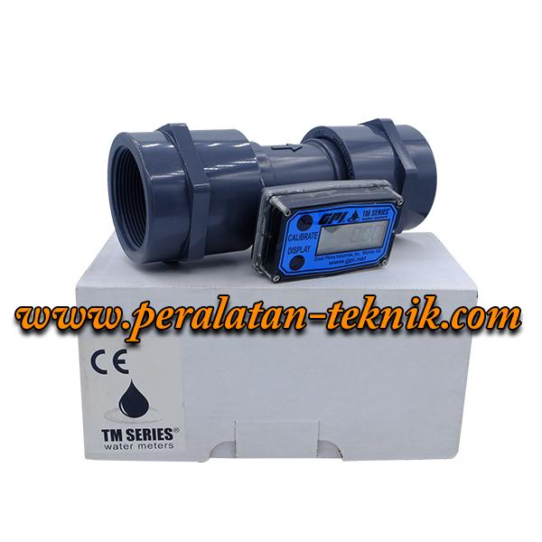 GPI TM200-N Water Meter , GPI Water Meter Digital