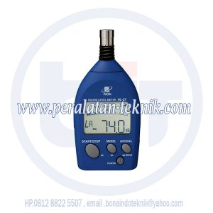 Sound Level Meter Rion NL-27