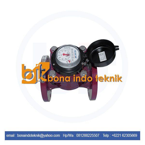 Jual Water Meter Air Limbah SHM 2,5 inch | Water Meter Air Limbah SHM