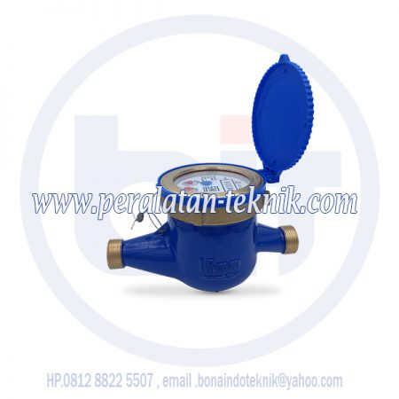 Water Meter Amico LXSG-15E , Jual Water Meter Amico