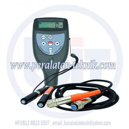 Coating Thickness Gauge CM-8826 FN , Alat ukur ketebalan cat CM-8826 FN