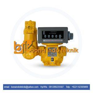 Jual Flow Meter LC M10 | Flow Meter Liquid Control M10 | Oil Flow Meter