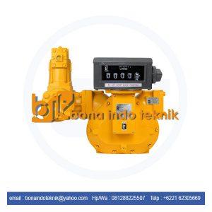 Jual Flow Meter LC M15 | Oil Flow Meter Liquid Control M15-C-1