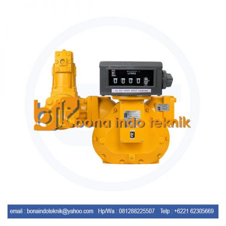 Flow Meter LC M15