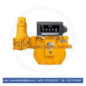 Jual Flow Meter LC M25 | Flow Meter Liquid Control M25-C-1