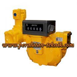 Flow Meter LC M40 , jual Oil Flow Meter LC M40-C1