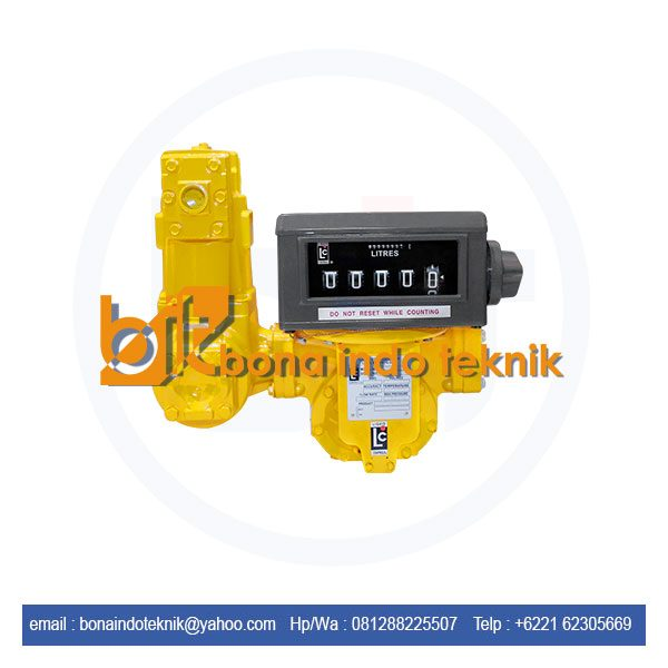 Jual Flow Meter LC M5 | Flow Meter Liquid control LC M5-C-1