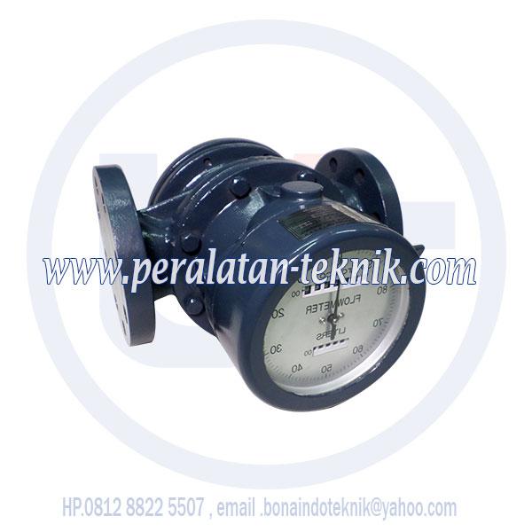 Flow Meter Tokico FRP 0835 BAA-04X2-X , Flow Meter Tokico 3 Inch