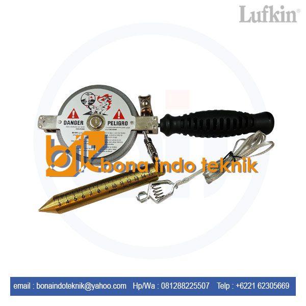 Jual Sounding Tape Lufkin CN1293SMEF59N | Lufkin Sounding Tape 15 Meter