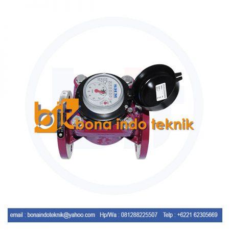Jual Water Meter Air Limbah SHM 2 inch | Water Meter SHM