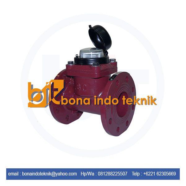 Jual Water Meter Air Limbah SHM 3 inch | Water meter untuk air limbah