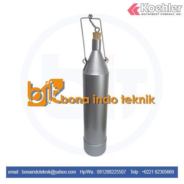 Jual Weighted Beaker Sampler | Weighted Beaker koehler k27600