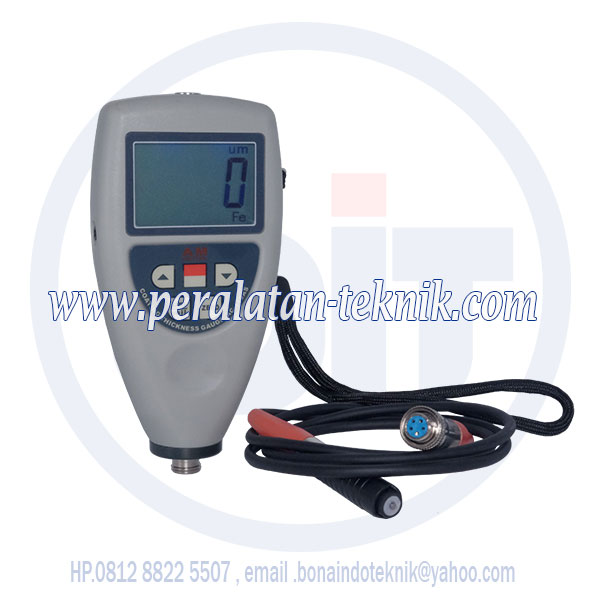 Coating-Thickness-Gauge-AC-110AS , Jual Alat Ukur Ketebalan Cat