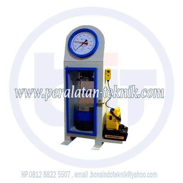 Compression Machine , Jual Alat uji beton