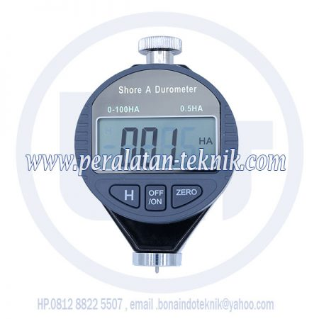 Digital Durometer Shore A