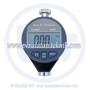 Digital-Durometer-Shore-D