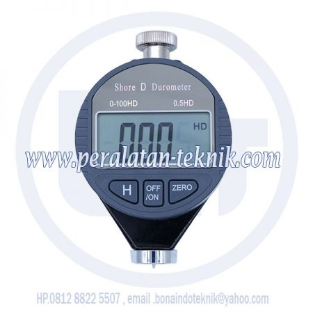 Digital Durometer Shore D