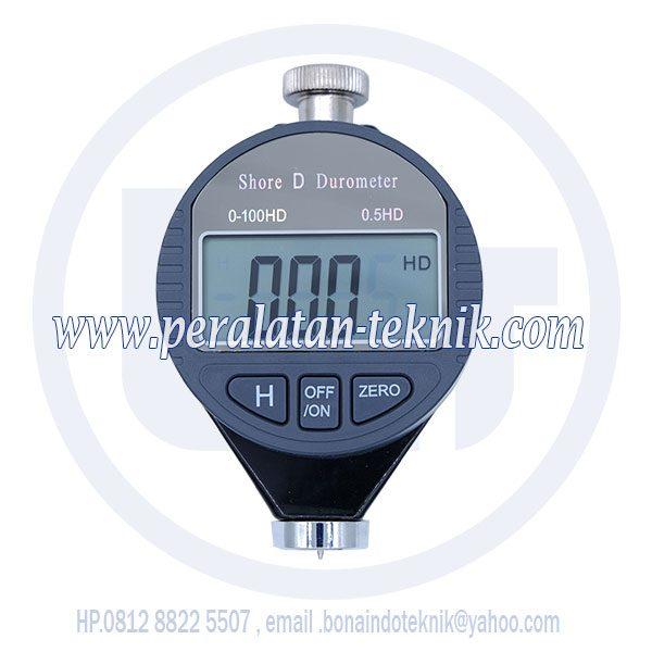 Digital-Durometer-Shore-D