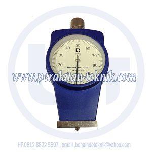 Durometer-Kori-KR-17E , Alat Ukur Kekerasan karet Lembut