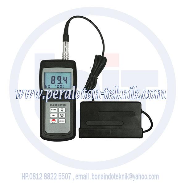 Gloss Meter GM-026 , Pengukur Kekilapan Gloss Meter GM-026