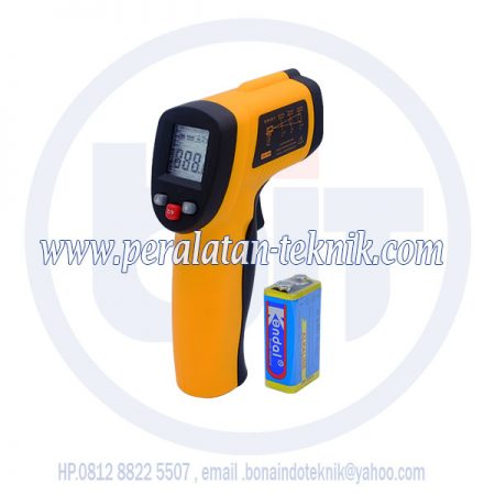 Infrared Thermometer IT 550 , Infrared Thermometer