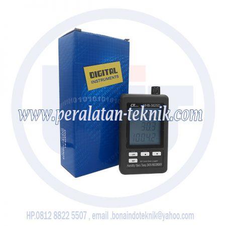 Lutron MHB-382SD Humidity/ Barometer/ Temperature Data Recorder