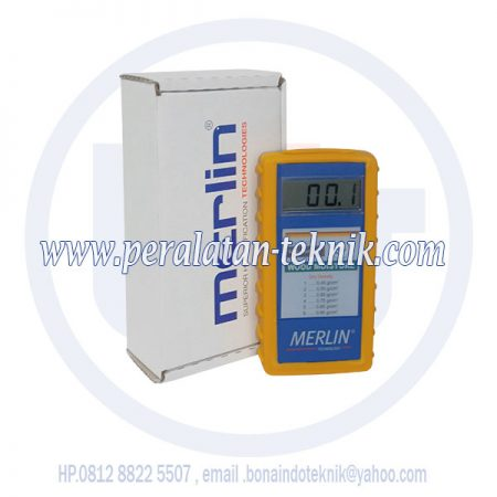 Merlin HM8-WS13 Furniture , Wood Moisture Meter , Alat Ukur Kadar Air Kayu