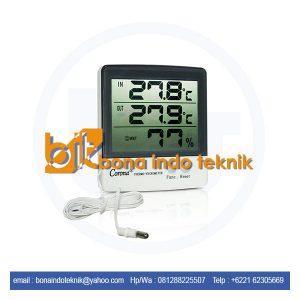 Jual Thermo Hygrometer Corona GL-89 | Corona GL-89